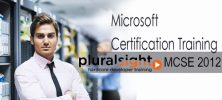Pluralsight--MCSE-2012