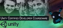 Unity-Certified-Developer-Courseware