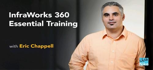 Lynda InfraWorks 360 Essential Training