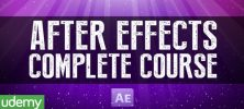 Udemy Complete Adobe After Effects Course: Make Better Videos Now