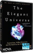 دانلود مستند The Elegant Universe 2003  جهان برازنده مالتی مدیا مستند