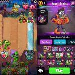 دانلود Plants vs. Zombies Heroes v1.16.10  بازی محبوب زامبی ها و گیاهان: قهرمانان اندروید همراه مود اکشن بازی اندروید سرگرمی ماجرایی موبایل