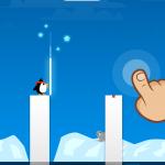 دانلود Stick PenPen 1.1 بازی پنگوئن ماجراجو برای اندروید بازی اندروید سرگرمی موبایل