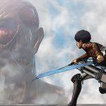 دانلود بازی Attack on Titan Wings of Freedom برای PC اکشن بازی بازی کامپیوتر
