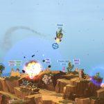 دانلود بازی Worms W.M.D برای PC استراتژیک اکشن بازی بازی کامپیوتر