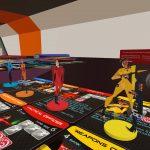 دانلود بازی Tabletop Simulator The Captain Is Dead برای PC استراتژیک بازی بازی کامپیوتر شبیه سازی نقش آفرینی