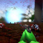 دانلود بازی GiAnt WARFARE برای PC اکشن بازی بازی کامپیوتر شبیه سازی ماجرایی
