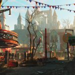 دانلود بازی Fallout 4 Nuka World برای PC بازی بازی کامپیوتر ماجرایی نقش آفرینی