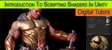 Digital Tutors Introduction To Scripting Shaders In Unity