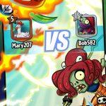 دانلود Plants vs. Zombies Heroes v1.8.23  بازی محبوب زامبی ها و گیاهان: قهرمانان اندروید همراه مود اکشن بازی اندروید سرگرمی ماجرایی موبایل