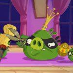 دانلود Angry Birds Toons انیمیشن سریالی Angry Birds Toons فصل سوم انیمیشن مالتی مدیا
