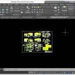 دانلود O'Reilly Advanced AutoCAD 2017 فیلم آموزشی پیشرفته اتوکد 2017 آموزش نرم افزارهای مهندسی آموزشی مالتی مدیا