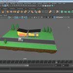 دانلود Lynda Maya 2017 Essential Training آموزش جامع مایا 2017 آموزش انیمیشن سازی و 3بعدی آموزشی مالتی مدیا