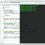 دانلود (Front-End Frameworks: Ember.js (Part I - III فیلم آموزشی استفاده از فریم ورک EmberJS آموزش برنامه نویسی آموزشی طراحی و توسعه وب مالتی مدیا