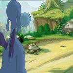 دانلود انیمیشن اژدر تپه - Dragon Hill با دوبله فارسی انیمیشن مالتی مدیا