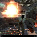 دانلود Doom 3 BFG Edition v1.1.9 دانلود بازی Doom برای اندروید به همراه دیتا اکشن بازی اندروید موبایل