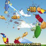 دانلود Ninja Fishing v1.7.5 بازی ماهی گیری نینجا برای اندروید + دیتا بازی اندروید ماجرایی موبایل