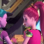 دانلود انیمیشن Barbie: Star Light Adventure انیمیشن مالتی مدیا