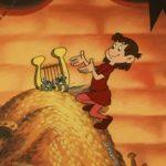دانلود انیمیشن Jack and the Beanstalk انیمیشن مالتی مدیا