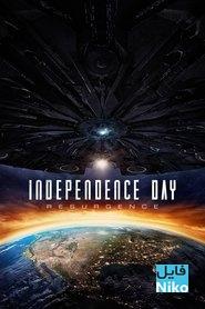 دانلود فیلم سینمایی Independence Day: Resurgence با زیرنویس فارسی اکشن علمی تخیلی فیلم سینمایی ماجرایی مالتی مدیا