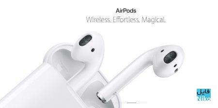 دانلود Apple Special Event 2016 کنفرانس ۷ سپتامبر ۲۰۱۶ اپل مراسم معرفی محصولات جدید کمپانی اپل مالتی مدیا مراسم ویژه