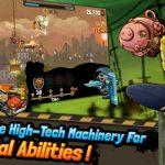 دانلود QuickBoy 1.119 بازی بسیار زیبای پسران سریع اندروید + مود + دیتا اکشن بازی اندروید سرگرمی موبایل
