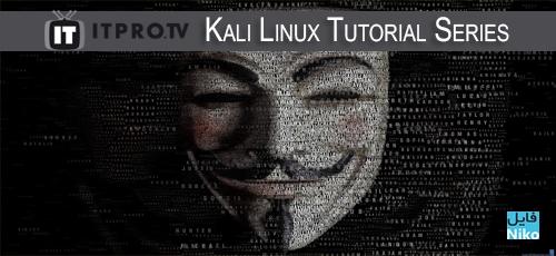 Kali-Linux-Tutorial-Series
