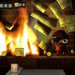 دانلود Little Inferno 1.2.2 بازی دوزخ کوچک اندروید + دیتا بازی اندروید سرگرمی موبایل