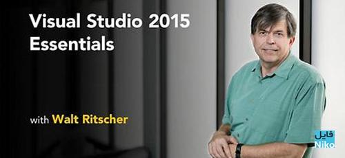 lynda-visual-studio-2015-essentials