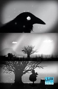 دانلود انیمیشن کوتاه The Last Tree انیمیشن مالتی مدیا