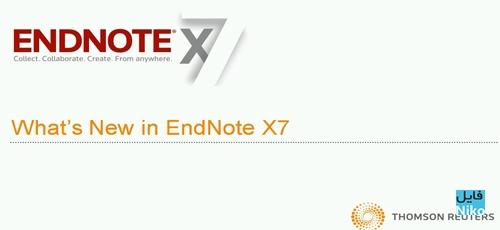 EndNote X7 Tutorial Series