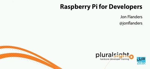 Pluralsight Raspberry Pi for Developers