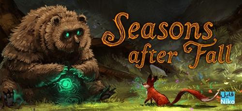 Season after Fall