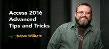 Lynda Access 2016 Advanced Tips and Tricks