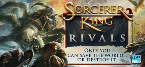 Sorcerer King Rivals