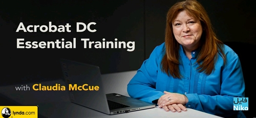 Lynda Acrobat DC Essential Training