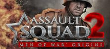 Assault Squad 2 Men of War Origins