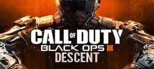 Call of Duty Black Ops III Descent DLC