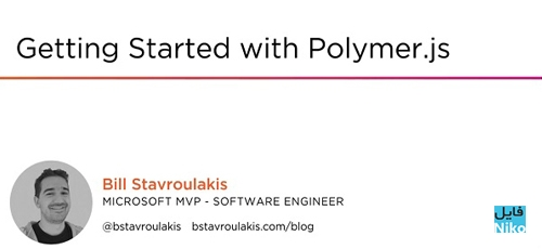 Pluralsight Getting Started with Polymer.js