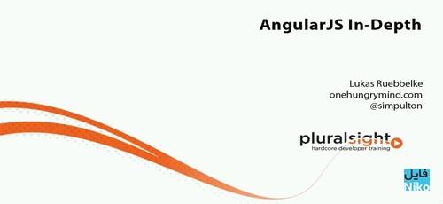 Pluralsight AngularJS In-Depth