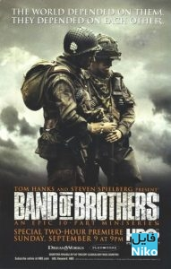 دانلود مینی سریال Band of Brothers با زیرنویس فارسی مالتی مدیا مجموعه تلویزیونی مطالب ویژه