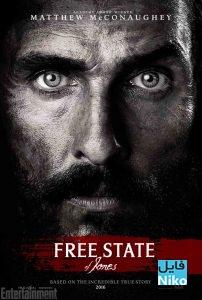 دانلود فیلم سینمایی Free State of Jones با زیرنویس فارسی اکشن درام زندگی نامه فیلم سینمایی مالتی مدیا مطالب ویژه
