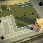 دانلود Hitman GO 1.12.86482  بازی فکری هیتمن اندروید + مود + دیتا بازی اندروید فکری موبایل