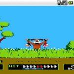 دانلود بازی خاطره انگیز شکار اردک Duck hunt v1.3 اندروید بازی اندروید سرگرمی موبایل