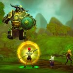 دانلود بازی Earthlock Festival of Magic برای PC بازی بازی کامپیوتر ماجرایی نقش آفرینی