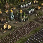 دانلود بازی Cossacks 3 برای PC استراتژیک بازی بازی کامپیوتر
