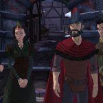 دانلود بازی Kings Quest Chapter 4 برای PC بازی بازی کامپیوتر ماجرایی