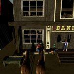 دانلود بازی Cursed West برای PC اکشن بازی بازی کامپیوتر ماجرایی