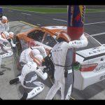 دانلود بازی NASCAR Heat Evolution برای PC بازی بازی کامپیوتر مسابقه ای ورزشی