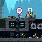 دانلود بازی Broforce برای PC اکشن بازی بازی کامپیوتر شبیه سازی ماجرایی